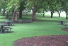 Bardwell Park Commercial landscaping 8