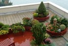 Bardwell Park Rooftop and balcony gardens 14